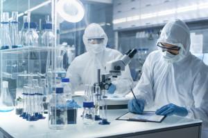 NIZP-PZH powinien wznowić diagnostykę COVID-19 w przyszłym tygodniu