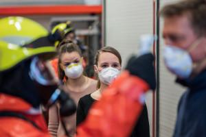 WHO: kraje dotknięte pandemią koronawirusa nie mogą się poddawać