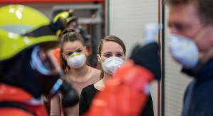 Wyłącznie powiatowym sposobem zarządzania epidemią nie wygramy z koronawirusem