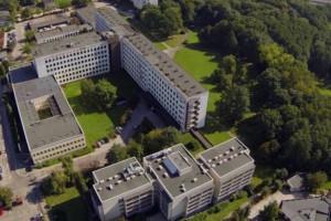 Szpital wojewódzki w Tychach zostanie drugą  lecznicą zakaźną w woj. śląskim