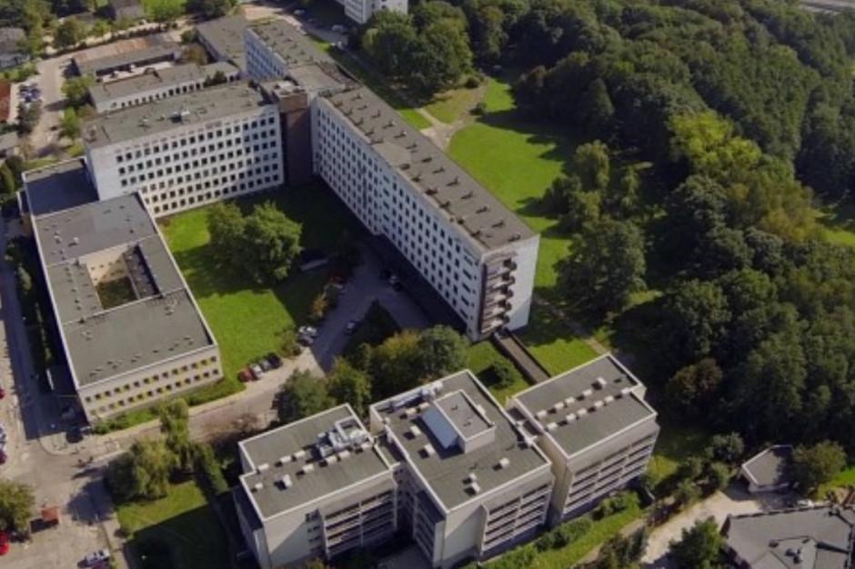 Eksperci o szpitalach jednoimiennych: takie rozwiązanie nie ma przyszłości