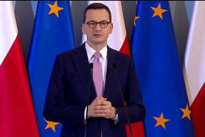 Morawiecki: wojsko i służba zdrowia muszą przygotować więcej miejsc w szpitalach