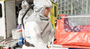 Prezydent Olsztyna: szukamy ewentualnej lokalizacji na szpital polowy