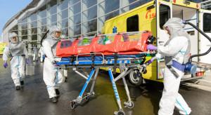 """Piętrzą się problemy w jednoimiennych szpitalach zakaźnych. """"Drugi rzut"""" nie pomoże?"""