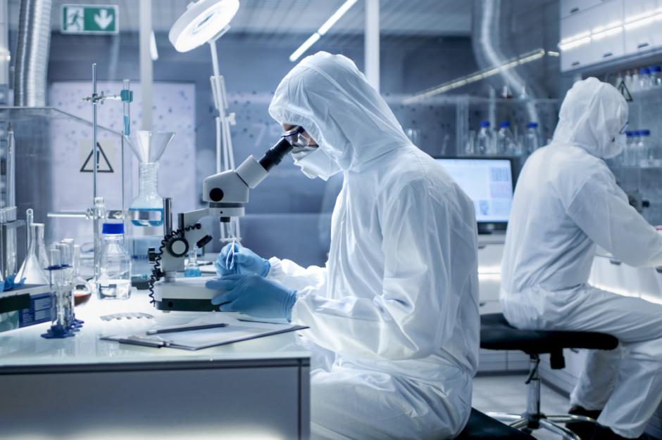 Mazowsze: skąd nagły wzrost zakażeń koronawirusem?