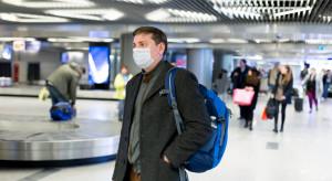 Słowacja: posiadanie negatywnego testu warunkiem wyjścia z domu