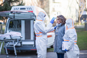 Białostockie Centrum Onkologii: nie odwołujemy przyjęć