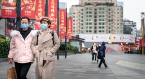 Chiński MSZ: doniesienia, że opóźnialiśmy informacje o koronawirusie są nieprawdziwe