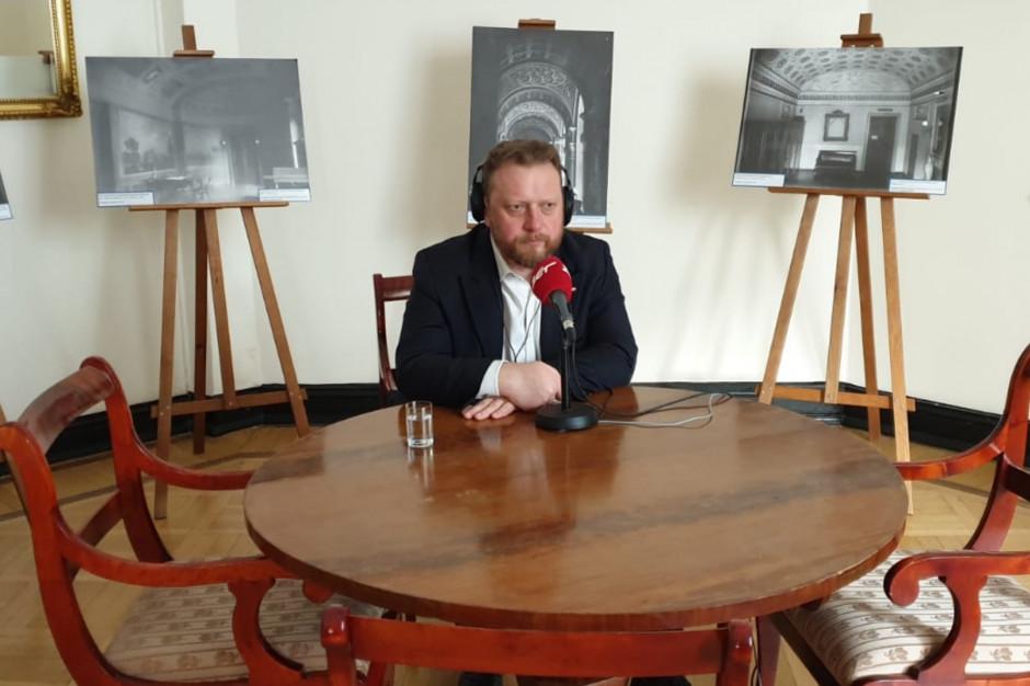 Szumowski: w walce z koronawirusem działamy szybciej niż inne kraje