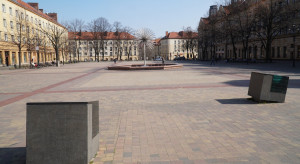 Prof. Antczak: w walce z epidemią Polsce potrzebny jest krótki, ale radykalny lockdown