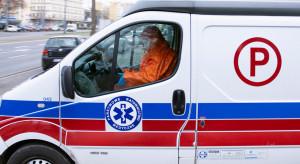 Już 4413 przypadków zakażenia koronawirusem w Polsce, liczba zgonów wzrosła do 107