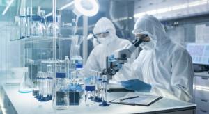 Polski test na koronawirusa: pierwsza partia wejdzie do produkcji w przyszłym tygodniu