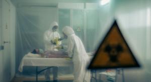 167 nowych przypadków zakażenia koronawirusem, zmarł 88-letni mężczyzna