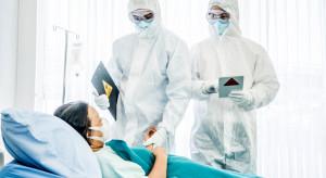 Pomorskie: 1,6 mln zł wsparcia dla szpitali i nowe miejsca dla chorych na COVID-19