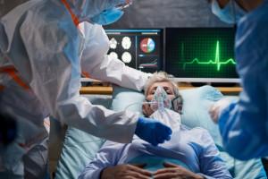 49 nowych przypadków koronawirusa w kraju, liczba zgonów bez zmian