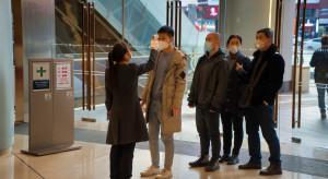 Chiny: 45 nowych przypadków zakażenia koronawirusem - większość ''zaimportowane''