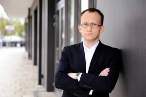 Jakub Dzik: wspólnie ze szpitalami szukamy formuły działania w tym trudnym okresie