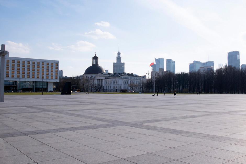 Sondaż: większość Polaków nie chce ogólnopolskiej kwarantanny