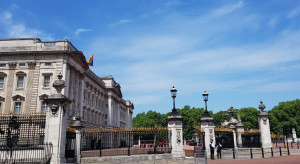 Już trzeci trzeci członek brytyjskiego rządu izoluje się z powodu objawów koronawirusa