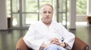 Prof. Witkowski: koronawirus SARS-CoV-2 uszkadza komórki mięśnia sercowego