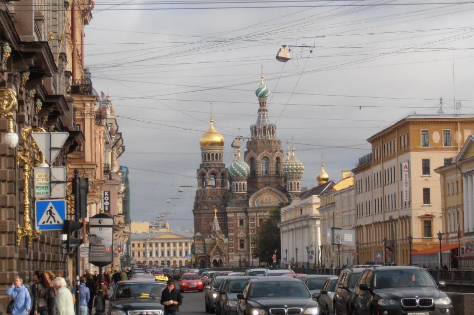 Rosja: czwarty dzień z rzędu wykryto ponad 5 tysięcy zakażeń koronawirusem
