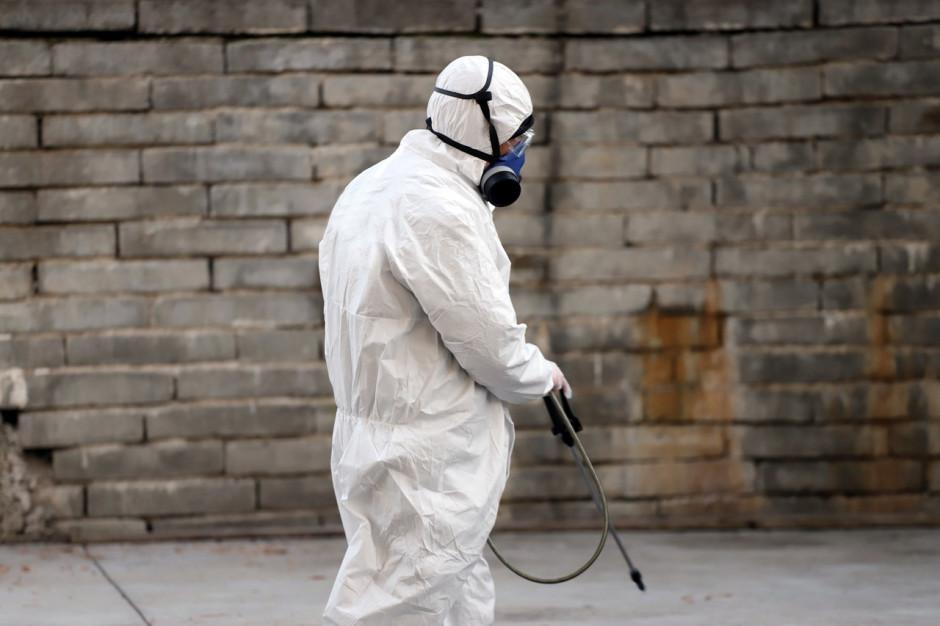 Włoski Instytut Zdrowia: właśnie nastapił szczyt zakażeń koronawirusem