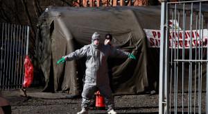 We wtorek przybyło 256 zakażeń koronawirusem, potwierdzono 2 kolejne zgony