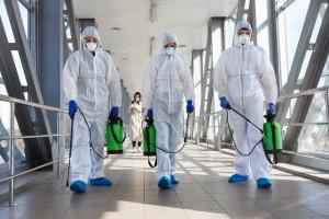 Żywiec: ginekologia zamknięta z powodu koronawirusa u pacjentki