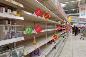 GIS ostrzega o zbyt wysokim poziomie kadmu w jednej partii produktu zbożowego
