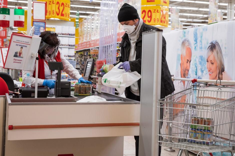 Deloitte: Polska krajem z najwyższym na świecie poziomem niepokoju wywołanego pandemią