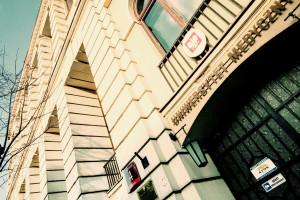 Łódź: Uniwersytet Medyczny szuka pieniędzy na rozbudowę centrum dydaktycznego, nie wyremontuje akademika