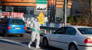 Wiceminister zdrowia: w kilka tygodni liczba zakażeń koronawirusem w Polsce będzie spadać