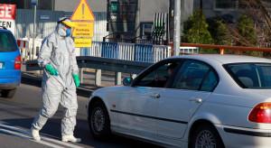 Podlaskie: szpital MSWiA w Białymstoku od 14 kwietnia jednoimiennym szpitalem zakaźnym