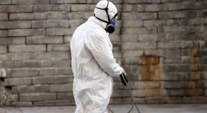 Jędrzejów: u ponad sto osób w DPS stwierdzono  zakażenie koronawirusem