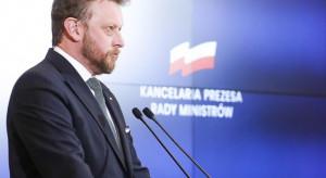 Szumowski: w tym tygodniu wprowadzimy kolejne ograniczania w przemieszczaniu się ludności