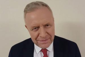 Dr Michał Sutkowski: umieramy nie tylko z powodu koronawirusa