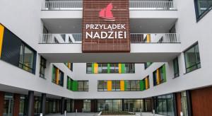 Wrocław: klinika onkologii dziecięcej Przylądek Nadziei wznawia przyjmowanie pacjentów