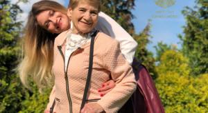 Akcja wspierająca seniorów: tak dla życzliwości, nie dla samotności