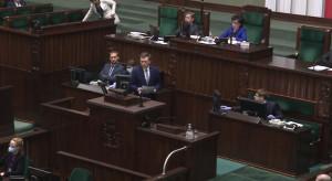 Poseł Andrzej Grzyb (KP-PSL) zakażony koronawirusem