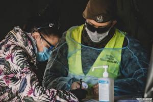 Ministerstwo Zdrowia rozważa skierowanie żołnierzy na pomoc DPS-om