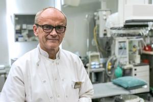Prof. Ponikowski: ruszamy z badaniami nad chlorochiną w zapobieganiu powikłaniom w zakażeniu koronawirusem