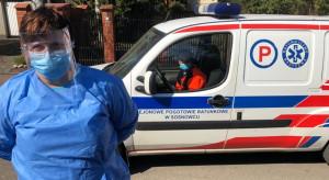 MZ: 263 nowe zakażenia koronawirusem, w tym 217 w kopalni Zofiówka; zmarły kolejne dwie osoby