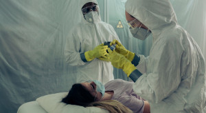 USA: przyrost dobowych zakażeń koronawirusem spadł poniżej 60 tysięcy