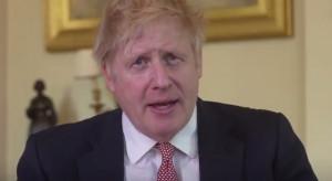 Brytyjski premier o sytuacji w domach opieki: biorę na siebie odpowiedzialność