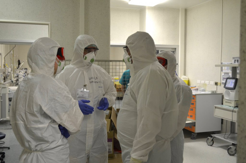AOTMiT: Regdanwimab i REGN-CoV-2 w leczeniu Covid-19 – doniesienia naukowe