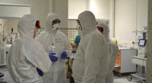 Naukowcy z dwóch województw zbadają odporność pracowników służby zdrowia na koronawirusa