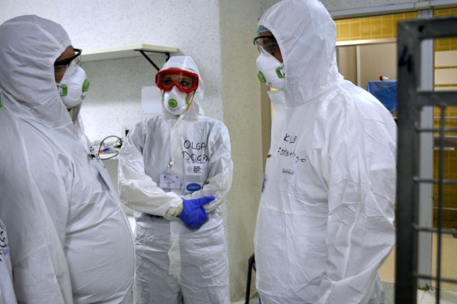 Włochy: szczepienia przeciwko koronawirusowi od grudnia