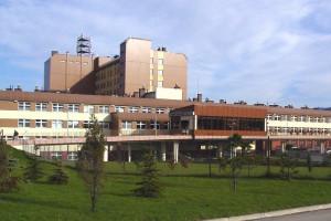 Bielsko-Biała: w poniedziałek rusza przebudowa dwóch oddziałów w szpitalu wojewódzkim