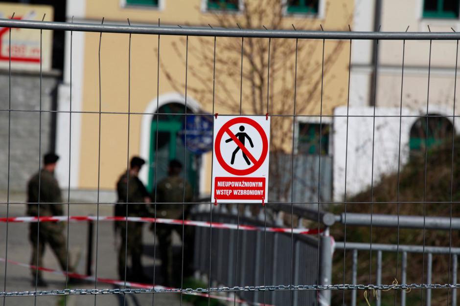 Podkarpackie: Szpital w Nowej Dębie; 23 osoby zakażone koronawirusem