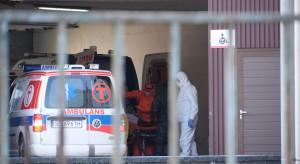 Raport MZ o koronawirusie: z powodu epidemii hospitalizowano 2207 osób